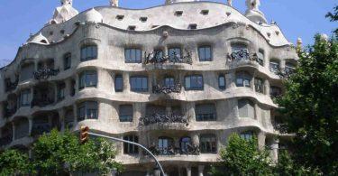 مخاطر السفر إلى برشلونة