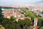 تكلفة المعيشة في برشلونة