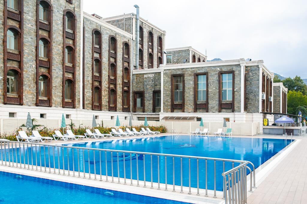 أجمل فنادق غابالا