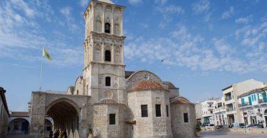 مخاطر السفر إلى قبرص