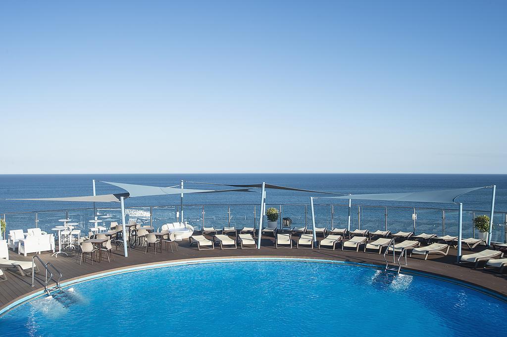 أجمل فنادق اسبانيا للعائلات