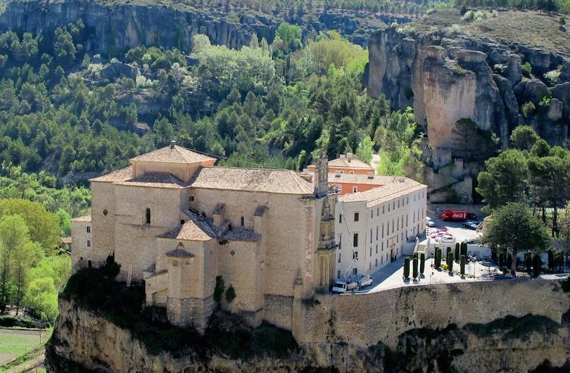 أجمل فنادق اسبانيا