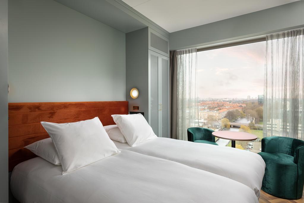 هولندا أفضل فنادق