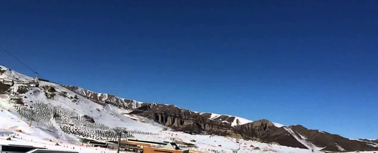 السياحة الشتوية في باكو