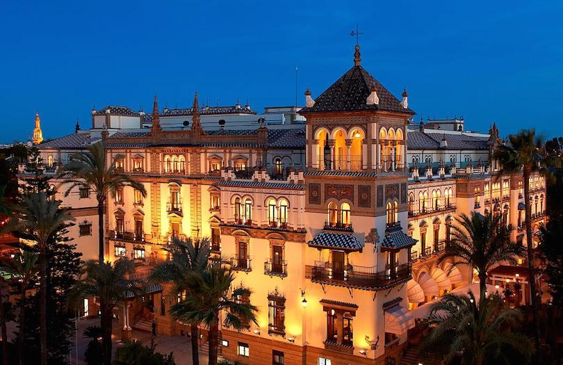 افضل فنادق أسبانيا