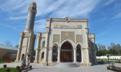 أفضل الأماكن السياحية في غابالا
